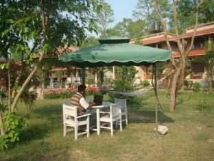 River Bank Inn Chitwan - Okružje