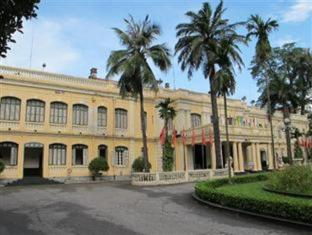 M.O.D Palace Hotel