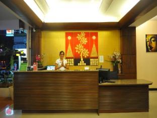 柠檬草酒店