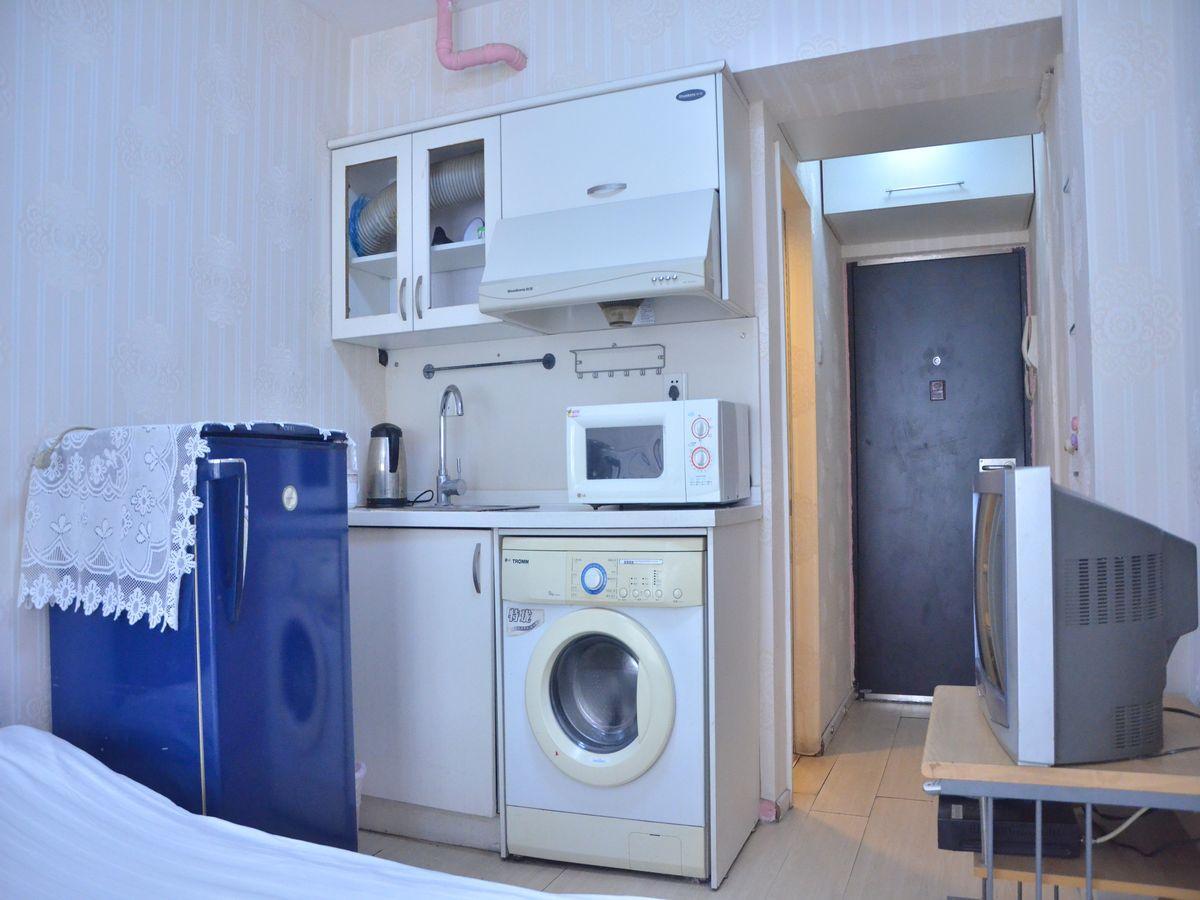 Shishang Apartment Hotel Chongwenmen