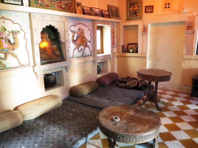Yogi Guest House