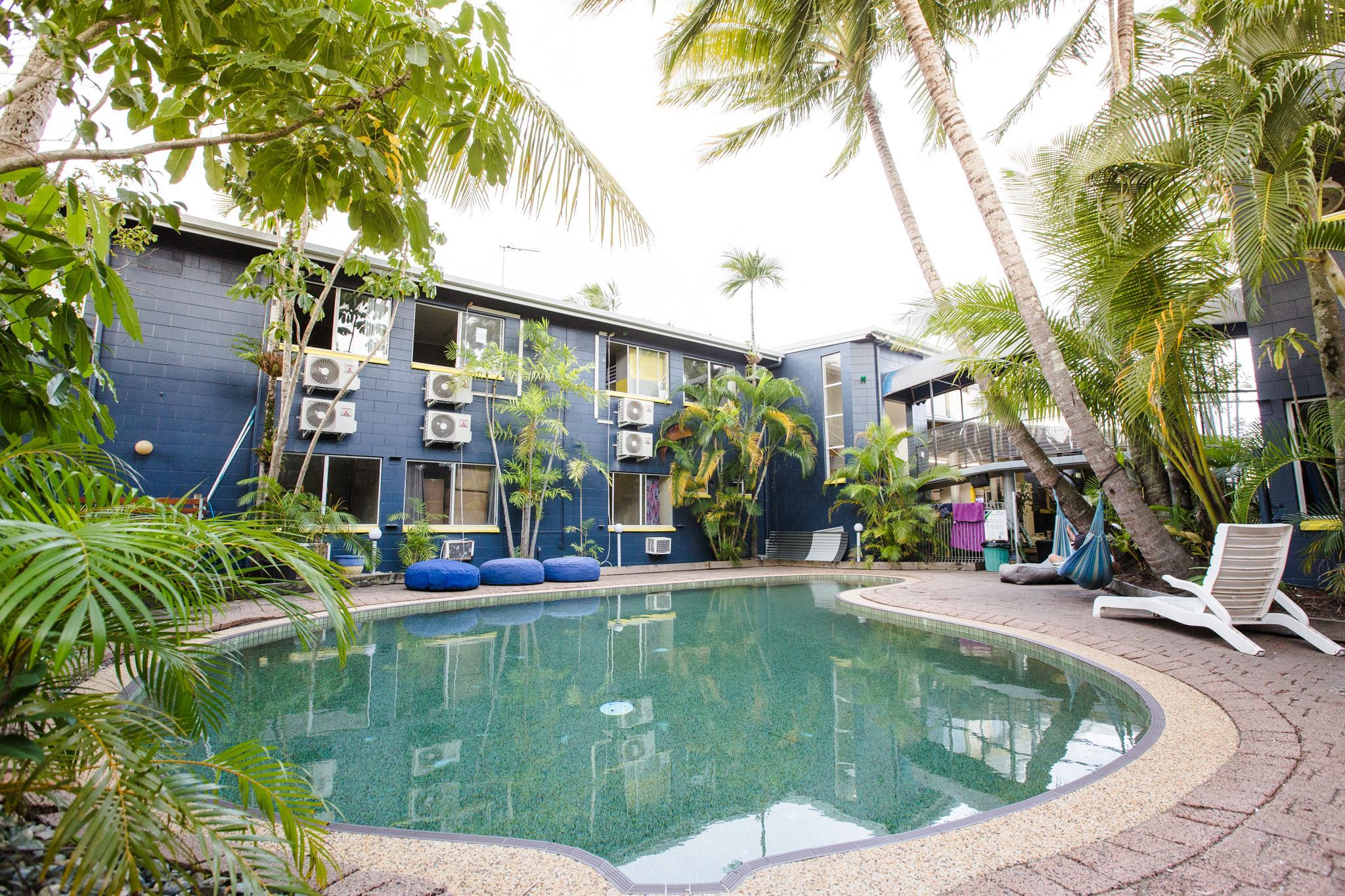 Mad Monkey Backpackers Village