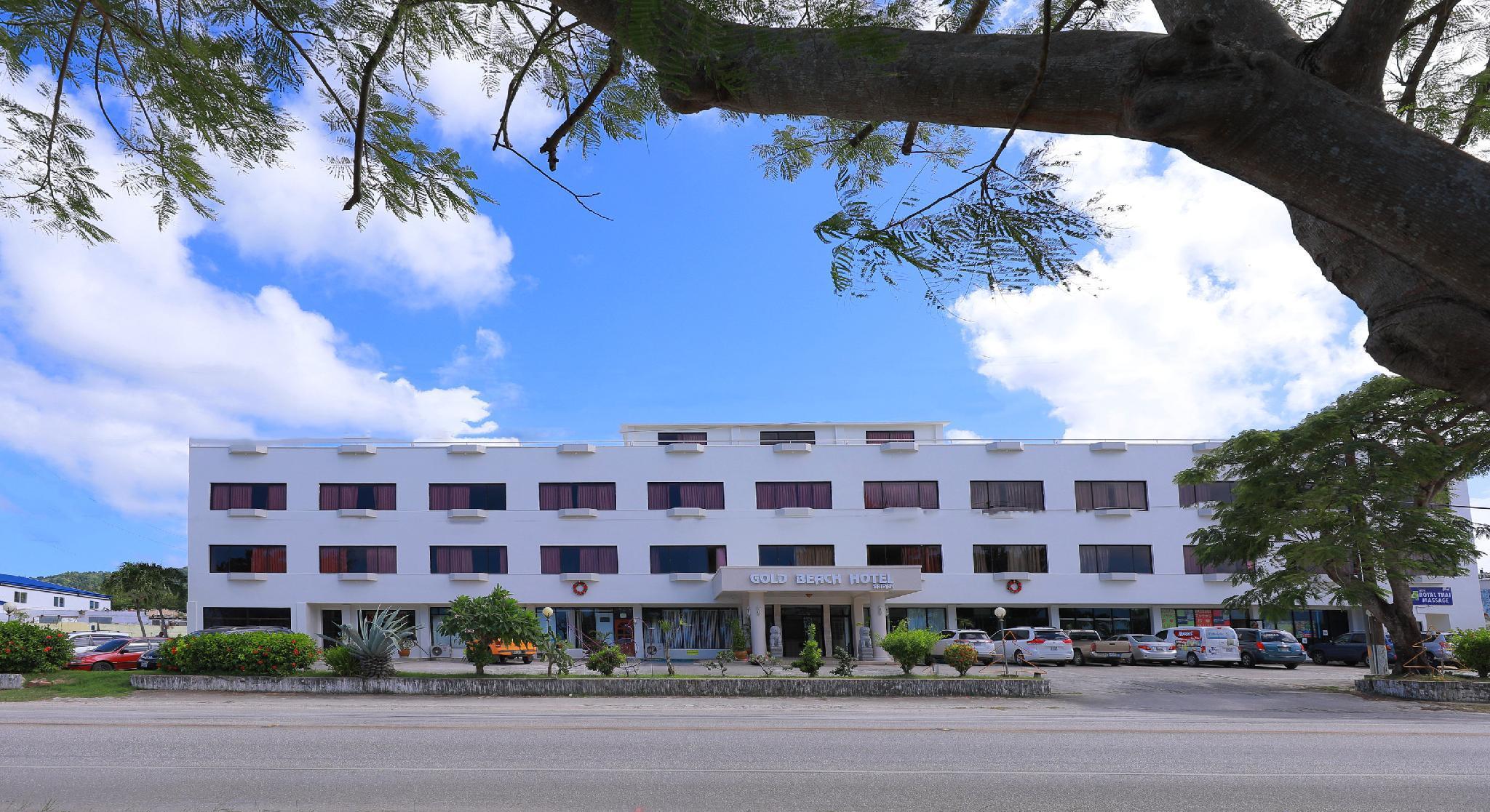 Saipan Gold Beach Hotel