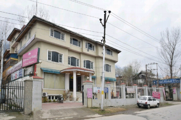 Oyo 4642 Hotel Nishat View