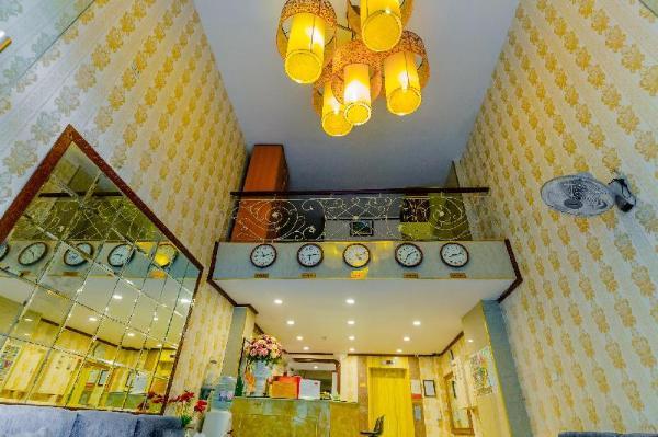 A25 Hotel - Tue Tinh Hanoi