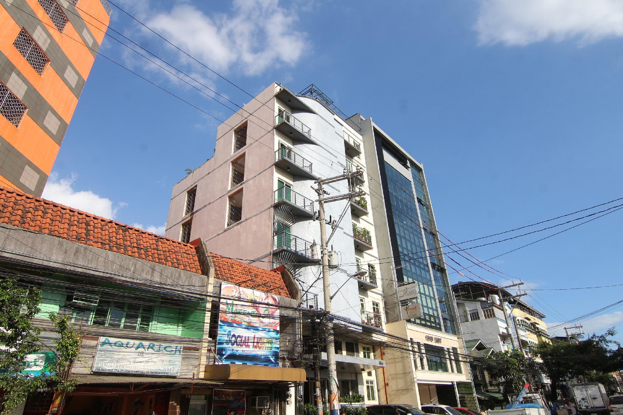 OYO 107 Orange Nest Hotel