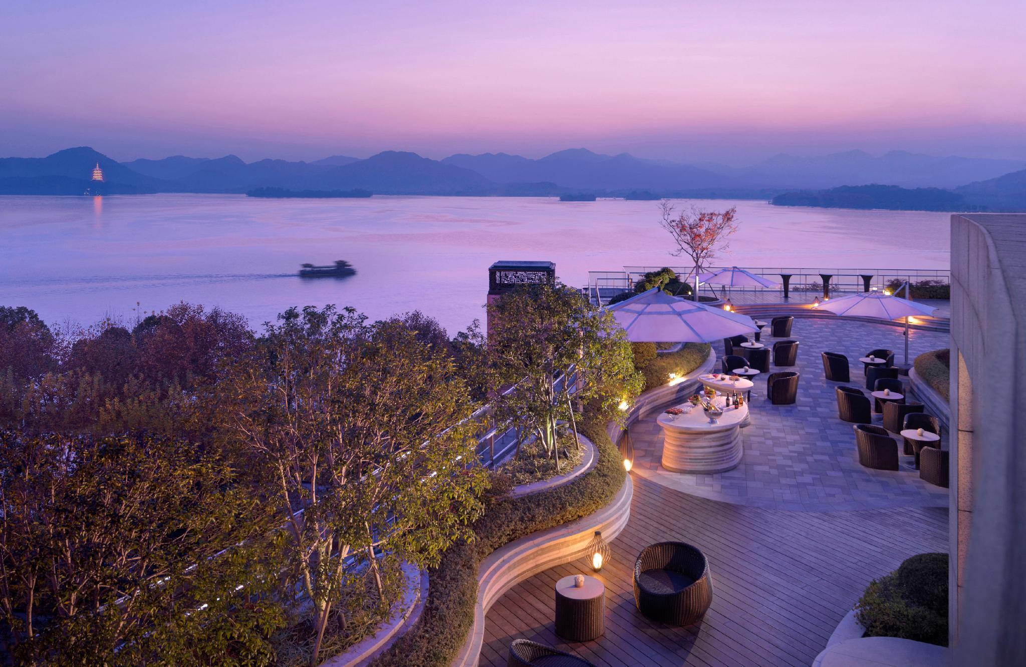 Grand Hyatt Hangzhou