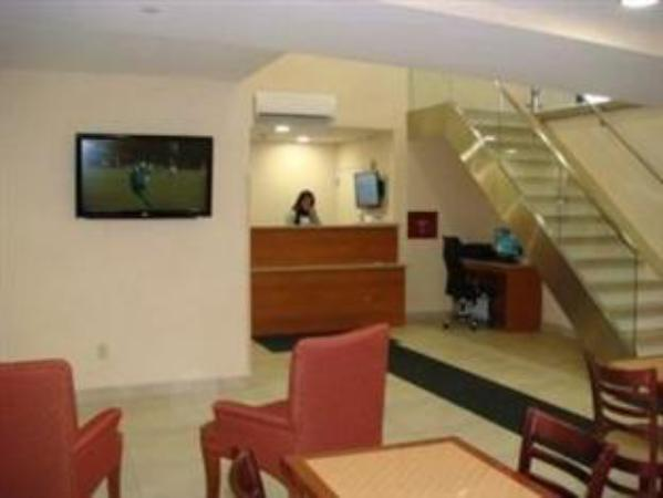 Corona Hotel New York - LaGuardia Airport New York