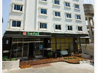 瑞欣大飯店