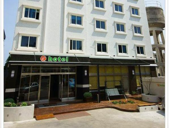 Royal Hotel Penghu