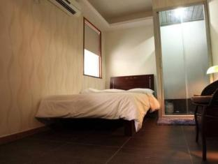 Galaxy Wifi Hotel Hong Kong - Guest Room