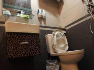 Galaxy Wifi Hotel Hong Kong - Bathroom