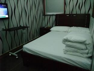 Galaxy Wifi Hotel Hong Kong - Gastenkamer