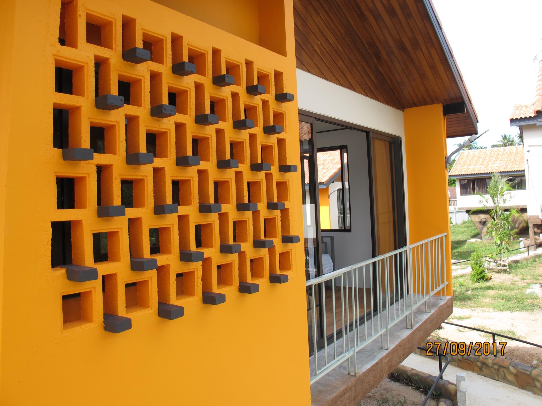 Samui Tree Villa two bedrooms B Reviews