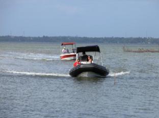 Jetwing Lagoon Negombo - Recreational Facilities