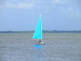 Jetwing Lagoon Negombo - Boat Rides