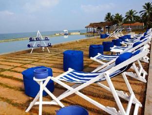 Jetwing Lagoon Negombo - Swimming Pool