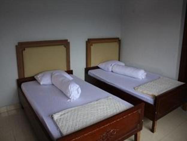 Hotel Sentral