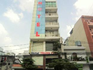 タン ヴィン ホテル