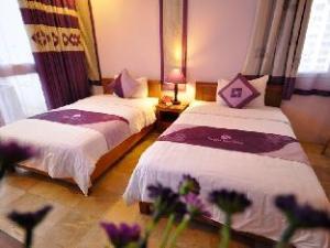 洪参西贡酒店 (Saigon Sun Hotel - Hoang Cau)