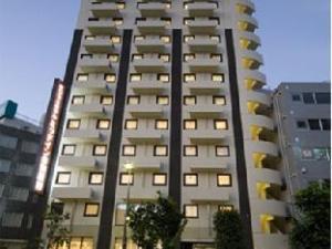 Hotel Mid In Akabane-Ekimae
