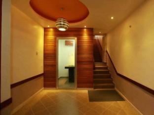 Langit- Langi Hotel Kuala Lumpur - Staircase