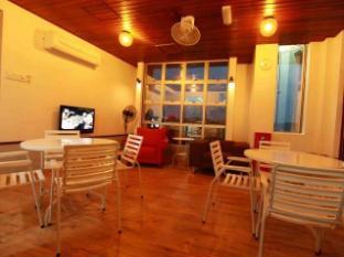 Langit- Langi Hotel Kuala Lumpur - T V Lounge