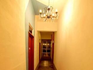 Langit- Langi Hotel Kuala Lumpur - Hallway