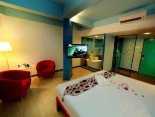 Langit- Langi Hotel Kuala Lumpur - Signature Double (King)