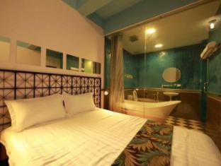 Langit- Langi Hotel Kuala Lumpur - Signature Room