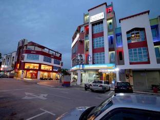 Langit- Langi Hotel Kuala Lumpur - Exterior
