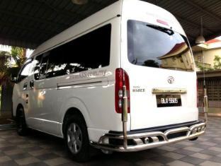 Langit- Langi Hotel Kuala Lumpur - Hotel Shuttle (12 pax)