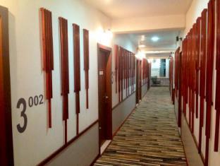 Langit- Langi Hotel Kuala Lumpur - Corridor