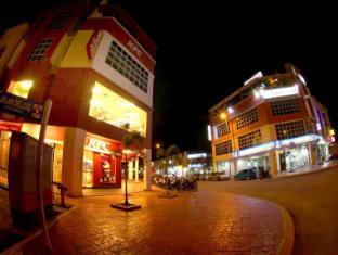 Langit- Langi Hotel Kuala Lumpur - Restaurant
