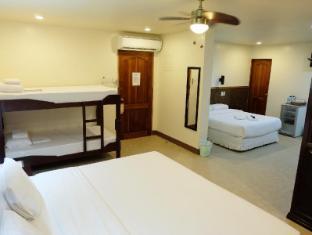 Lost Horizon Resort Annex Panglao Island - Habitació