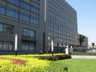 Yijia Apartment Zhongguancun