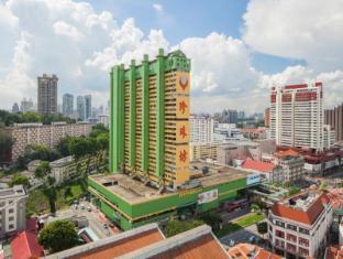 Santa Grand Hotel Lai Chun Yuen Singapura - Atrações próximas