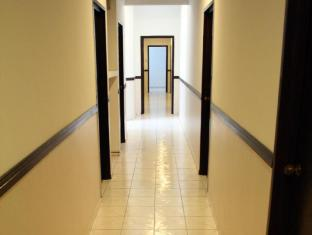 Abell Residence Kuching - Interior