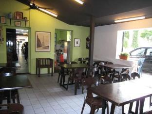 Traveller Homestay Kuching - Restaurant