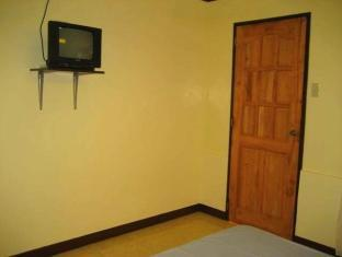 Alona Grove Tourist Inn Panglao Island - Standard Air Conditioning Room