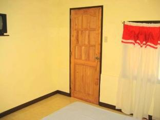 Alona Grove Tourist Inn Panglao Island - Bilik Tetamu