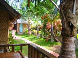 Alona Grove Tourist Inn Panglao saar - Aed