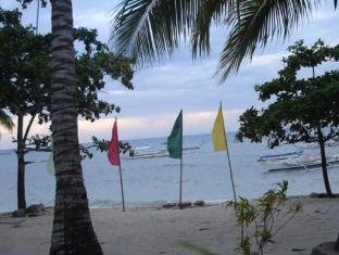 Alona Grove Tourist Inn Panglao saar - Rand
