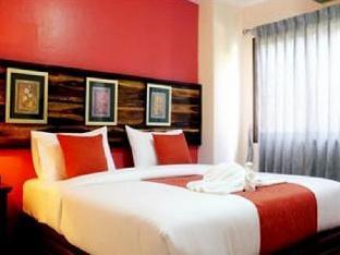 ラダワン ブティックホテル Ladawan Boutique Hotel