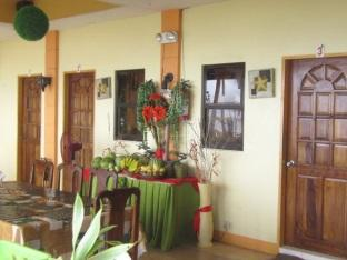 Muro Ami Beach Resort Panglao Island - Interior