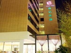 Kunming Inntels Hotel Chuan Jin Road