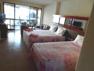 Asian Belgian Resort Moalboal - Vendégszoba