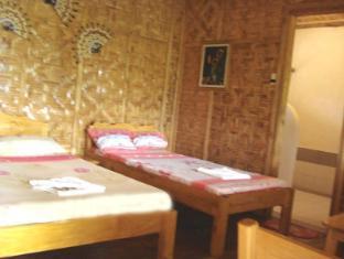 Asian Belgian Resort Moalboal - Konuk Odası