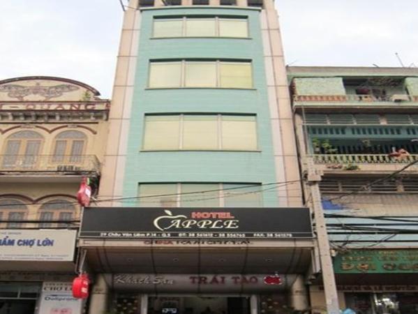 Uy Danh Hotel Ho Chi Minh City