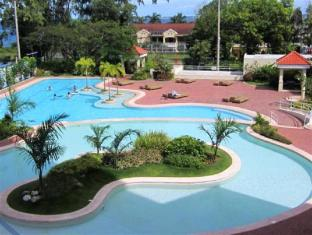 La Mirada Hotel Mactan Island - Swimmingpool